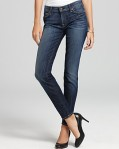 7 for all Mankind - The Skinny Jeans in Nouveau New York Dark Wash