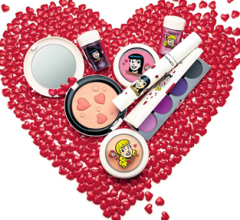 Archie's Girls MAC Cosmetics Spring 2013 Collection