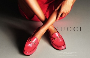 Gucci 60th Anniversary Horsebit Loafer Collection